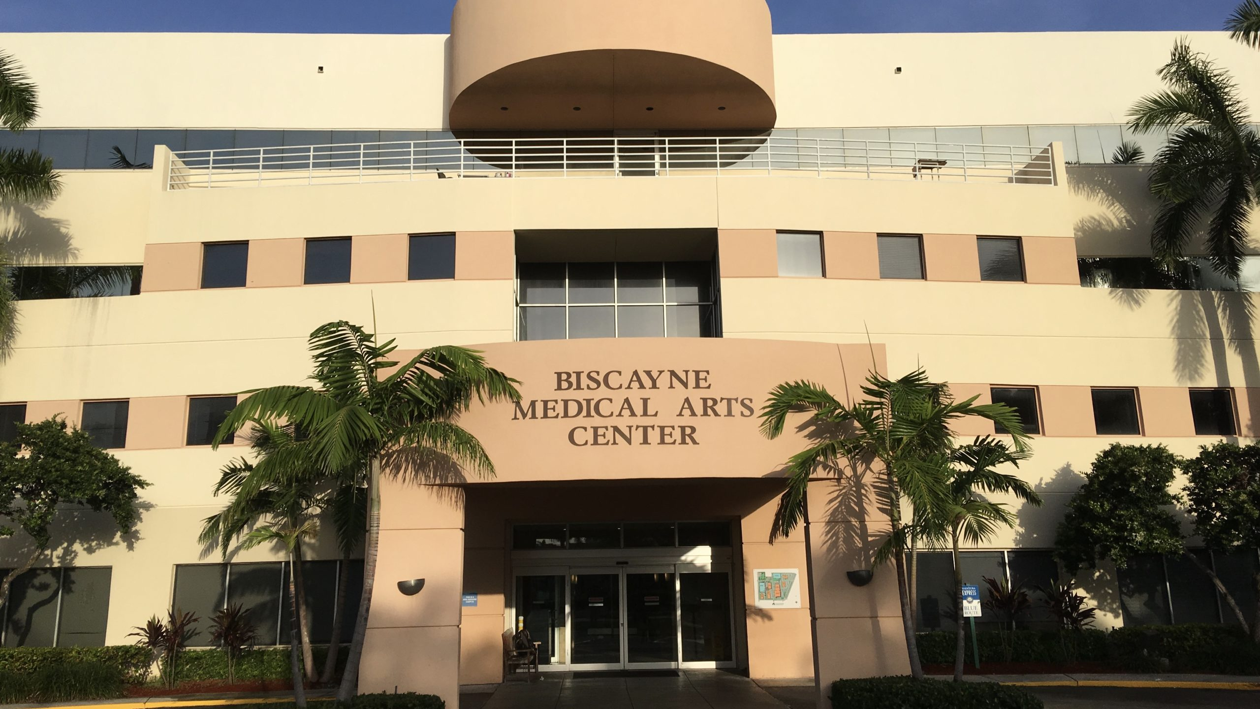 Biscayne Medical Arts Center